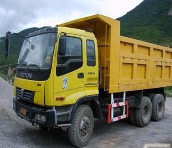 黄标货车回收