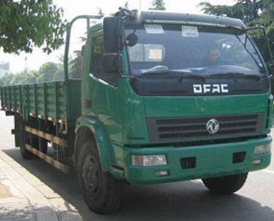 报废货车回收